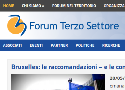 ForumTerzoSettore.it