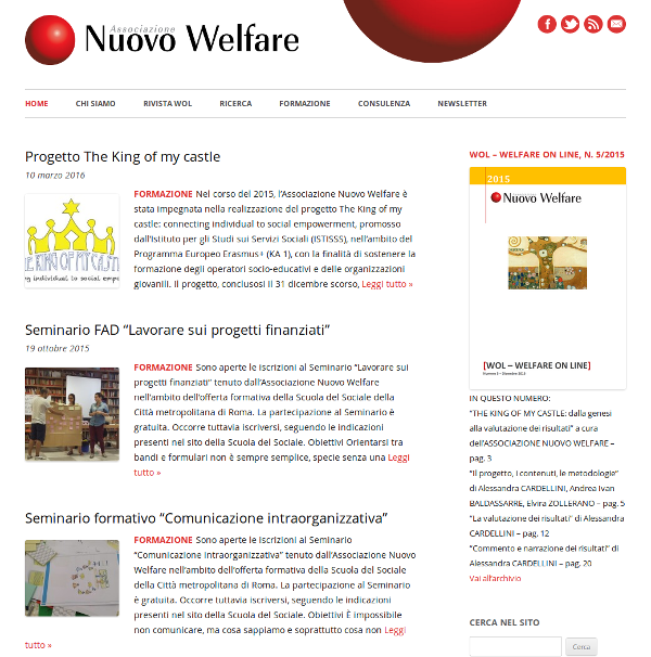 NuovoWelfare.it